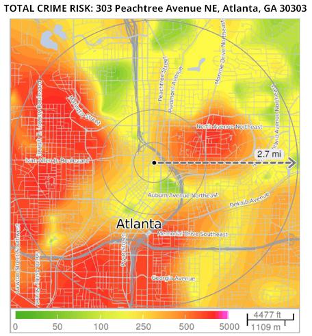 crimerisk-heatmap