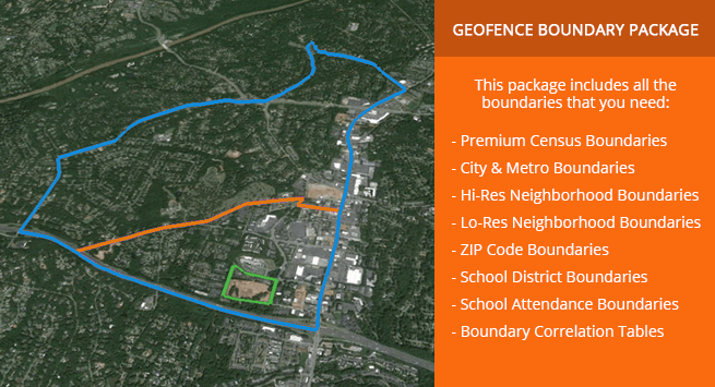 geofence-boundary-package