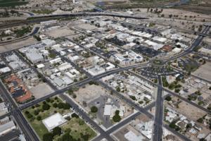 Downtown Yuma, AZ